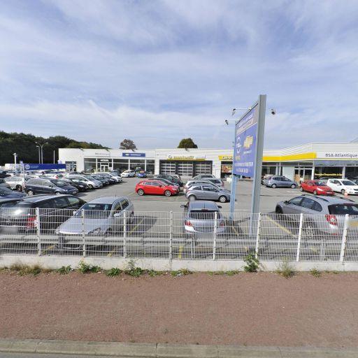 PSA Retail France - Pièces et accessoires automobiles - Orvault