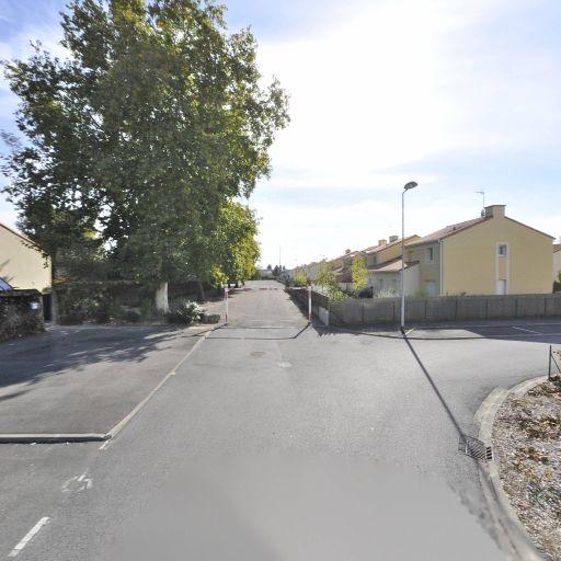 Parking Sud Loire - Parking - Rezé