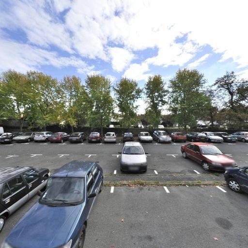 Parking Georges Bénézet - Parking - Rezé