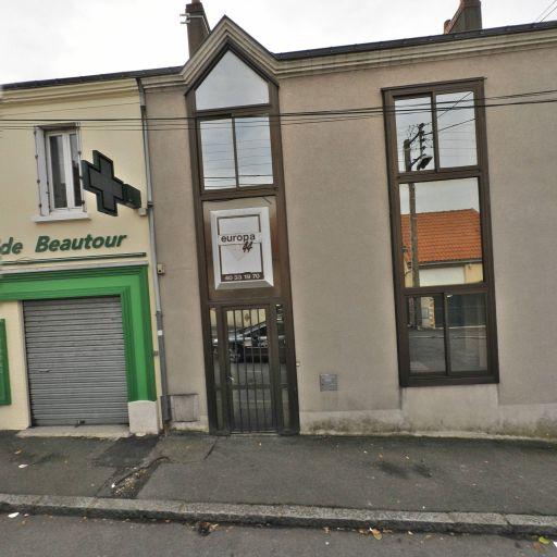 Pharmacie De Beautour - Pharmacie - Vertou