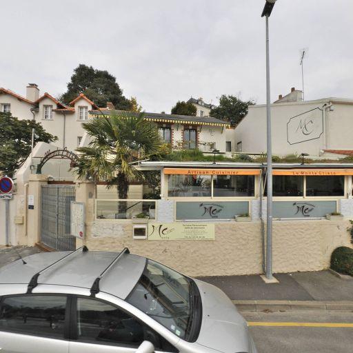 Le Monte Cristo - Restaurant - Vertou