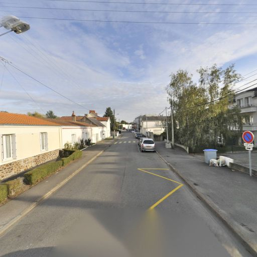 OGEC Vertou - École primaire publique - Vertou