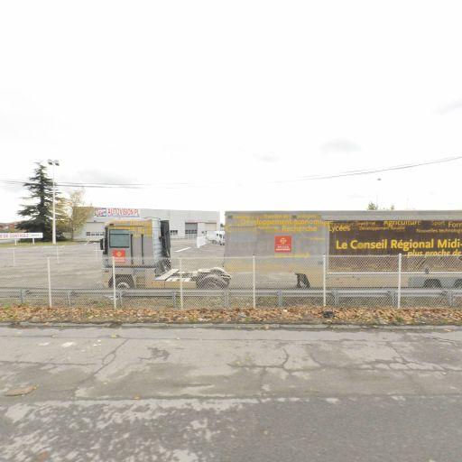 Clovis Location - Location de camions et de véhicules industriels - Portet-sur-Garonne
