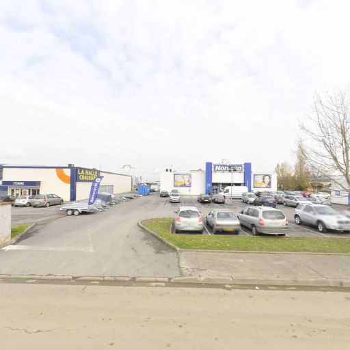Dekra - Garage automobile - Portet-sur-Garonne