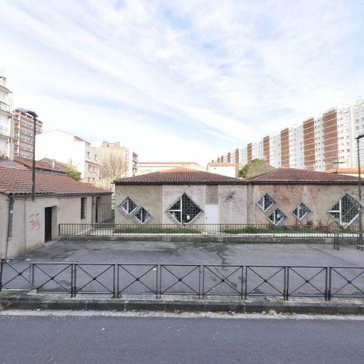 Ecole maternelle d'application Maurice Bécanne - École maternelle publique - Toulouse