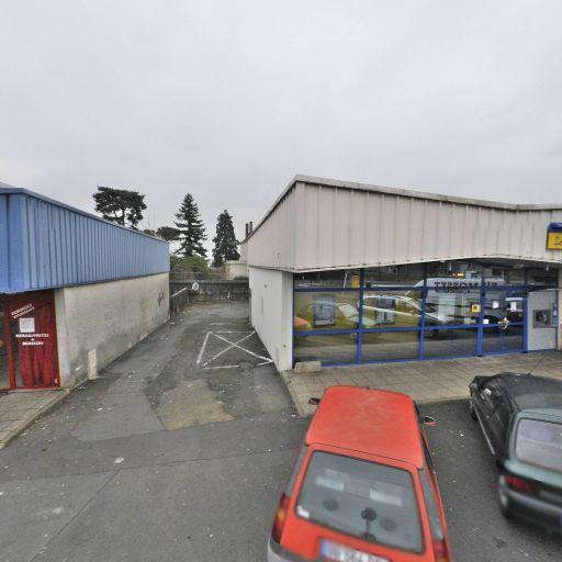 Caisse Epargne Bretagne Pays De Loire - Banque - Cholet