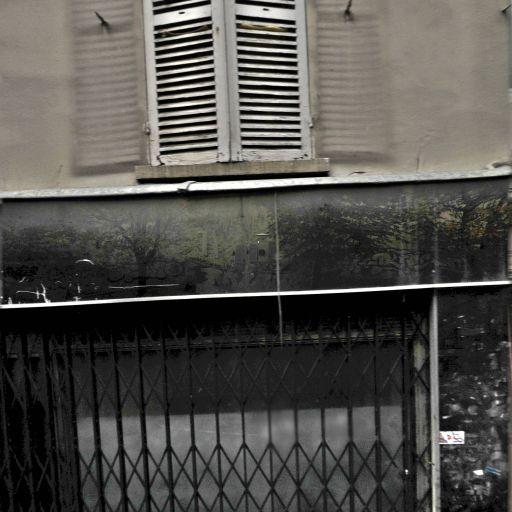 Lacky - Pompes funèbres - Paris