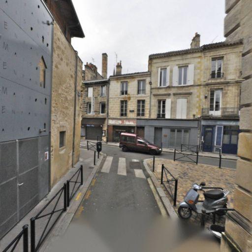 Maison Des Enfants - Parc d'attractions et de loisirs - Bordeaux