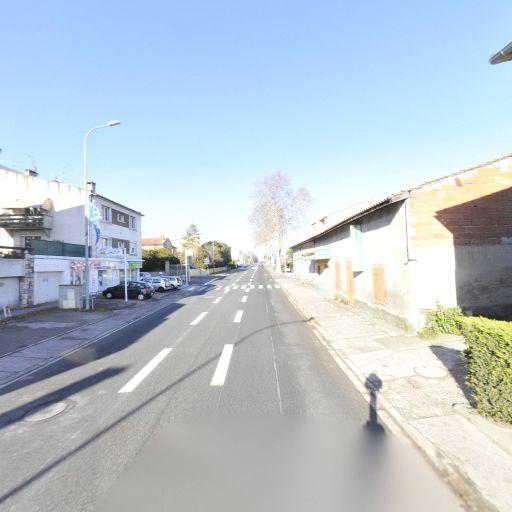 Bes Laure - Architecte - Castanet-Tolosan
