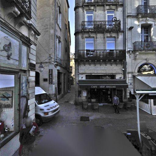 Isaline - Charcuterie - Montpellier