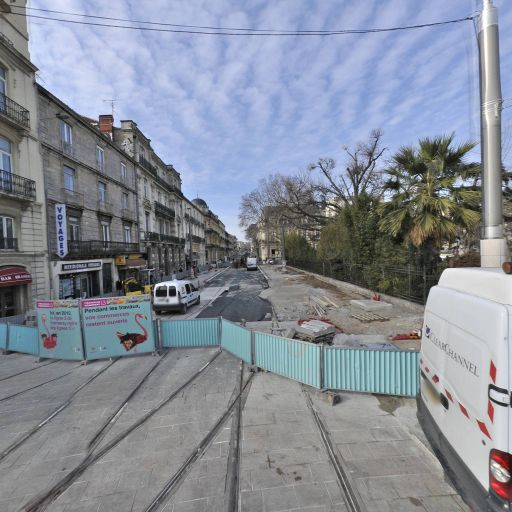 Coeur Urbain - Location d'appartements - Montpellier