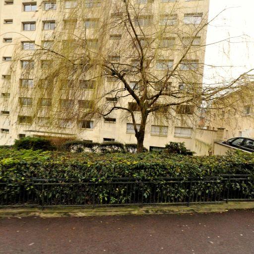 Boulangerie du Lycée International - Boulangerie pâtisserie - Saint-Germain-en-Laye