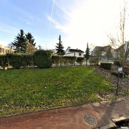 Section d'enseignement professionnel du lycée polyvalent Léonard de Vinci - Lycée professionnel public - Saint-Germain-en-Laye