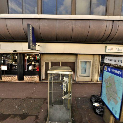 Osis Conseil - Formation professionnelle - Rueil-Malmaison