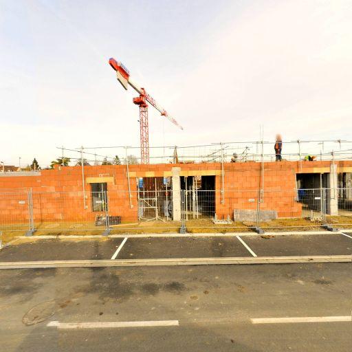 OPAC de l'Oise Office Public Aménagement et Construction de l'Oise - Office HLM - Beauvais