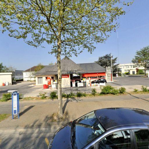Padova Pizza - Saint-Cyr sur Loire - Restaurant - Saint-Cyr-sur-Loire