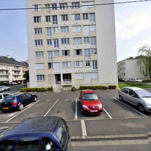 BK20 MultiServices - Serrurerie et métallerie - Saint-Cyr-sur-Loire