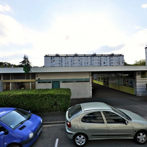 Pharmacie Montjoyeux - Pharmacie - Tours