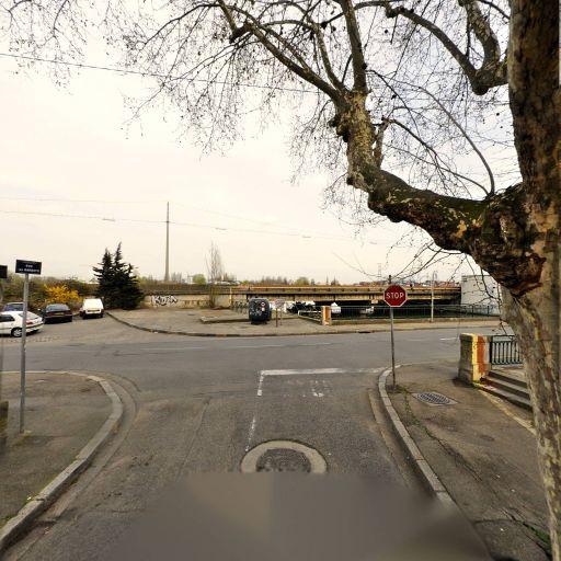 Parking Sémard - Parking - La Mulatière