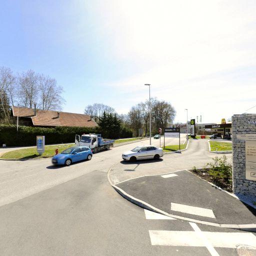DetailCar - Lavage et nettoyage de véhicules - Annecy