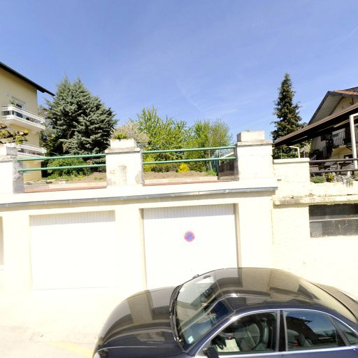 La Casa Nostra - Pizzas à emporter - Annecy