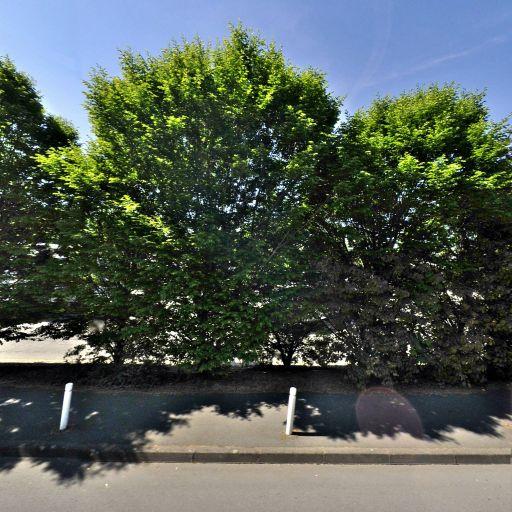 Parking Chemin du Rempart - Parking - La Rochelle