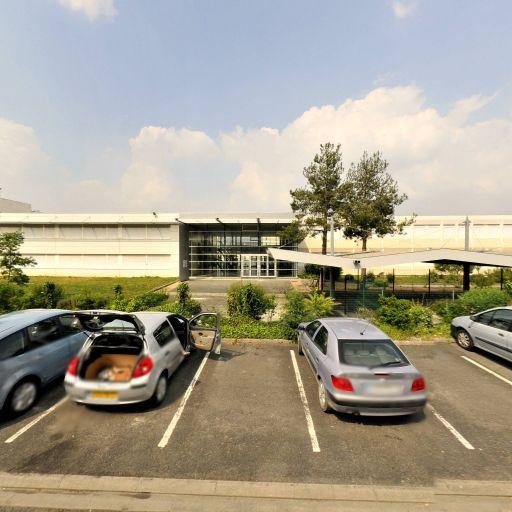 Collège Fabre D'Eglantine - Infrastructure sports et loisirs - La Rochelle