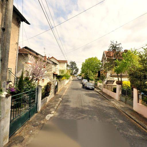 Douziech Gilles - Maintenance industrielle - Montauban