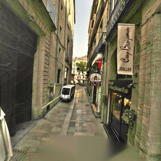 A3cdigital - Création de sites internet et hébergement - Montpellier