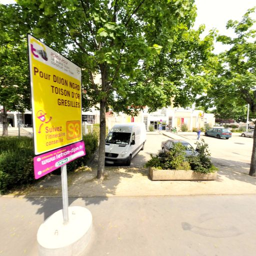 Pharmacie Mansart - Pharmacie - Dijon
