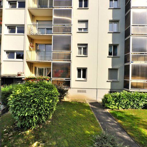 Axa Deco - Vente et pose de plafonds - Mulhouse
