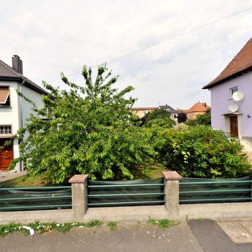 Alsace fossoyage - Pompes funèbres - Strasbourg