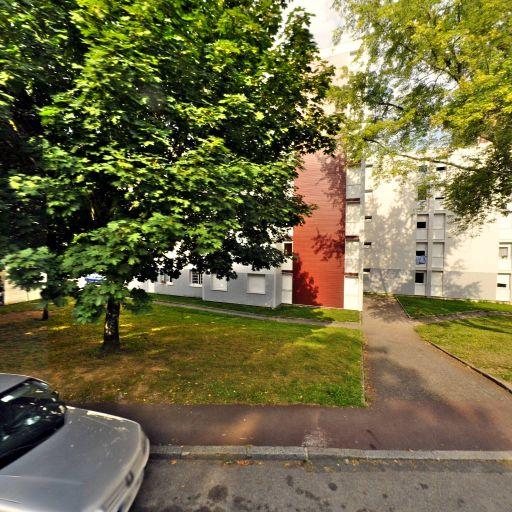 MSD LIMOGES ANTENNE DU VIGNAL Conseil Général - Maison de santé - Limoges