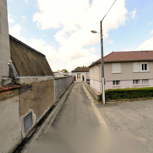 Ecole Elementaire D Application - École maternelle publique - Bourg-en-Bresse