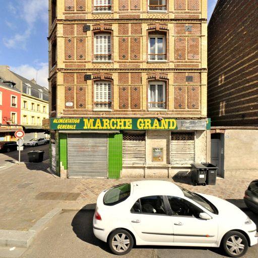 Legoupil Jéssica - Aménagement et entretien de parcs et jardins - Le Havre