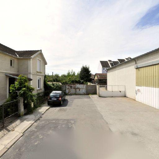 Dichamp Techniverrier - Miroiterie - Troyes