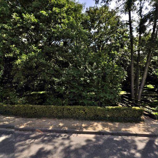 Parc des Moulins - Parc et zone de jeu - Troyes