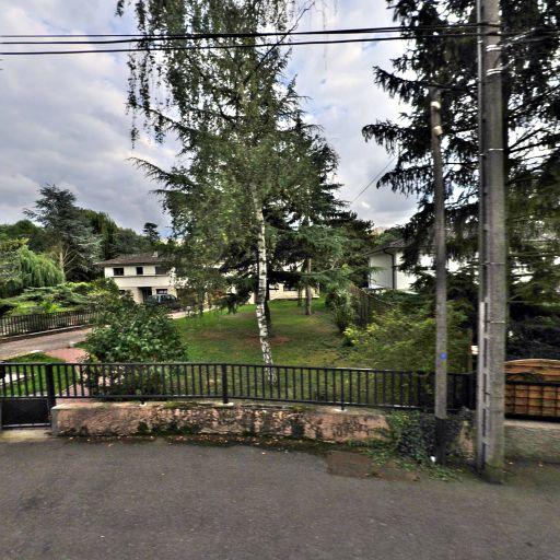 CMSEA C.O.B.D.T. Le Chateau Association - Affaires sanitaires et sociales - services publics - Metz