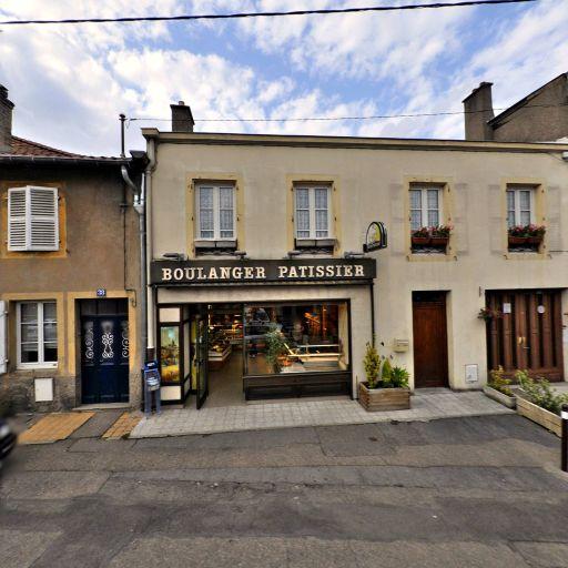 Rigaux - Boulangerie pâtisserie - Metz