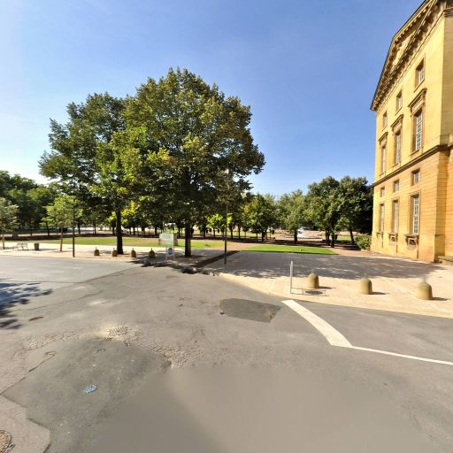 Tribunal Judiciaire - Tribunal et centre de médiation - Metz
