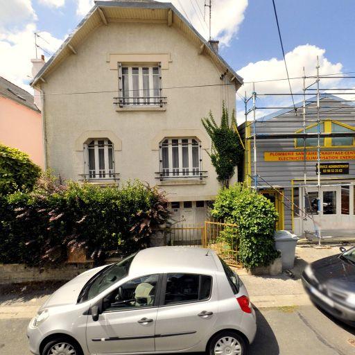 Graphitex'Style - Linge de maison - Quimper