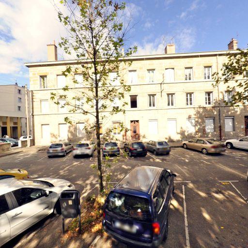 Parking Aristide Briand - Parking - Saint-Étienne