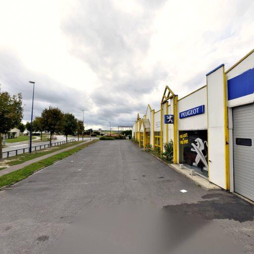 Garage Du Champ Paveau - Garage automobile - Tinqueux
