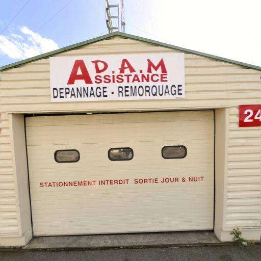 Auto Store Lorient - Location d'automobiles de tourisme et d'utilitaires - Lorient