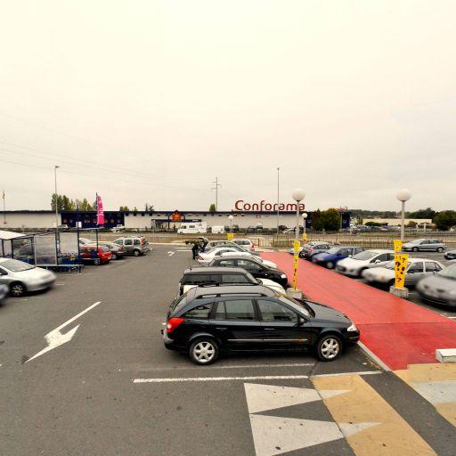 Parking Carrefour - Parking - Soyaux