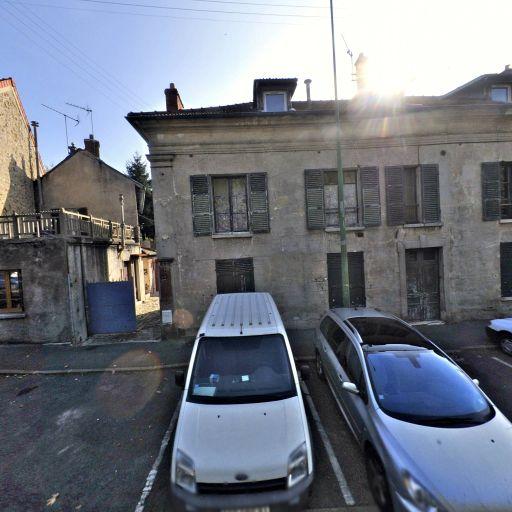 Intercommunale Taxi Radio - Taxi - Palaiseau