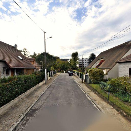 Hucher Thierry - Plombier - Palaiseau