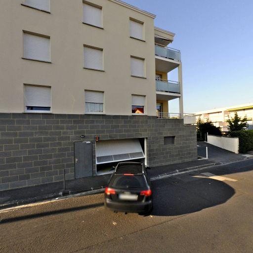 Alunescence SARL - Portes et portails - Clermont-Ferrand