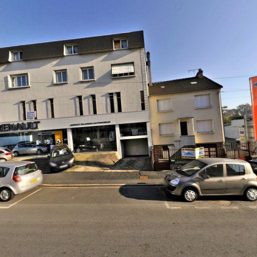 Palaiseau Automobiles - Garage automobile - Palaiseau