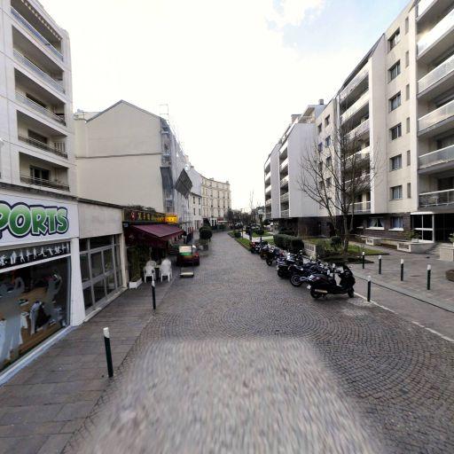 Gestax - Location d'automobiles de tourisme et d'utilitaires - Vincennes